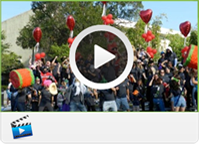 Solstice Heart Walk Video